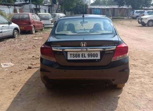Used Honda Amaze S i-Dtech 2015 by owner