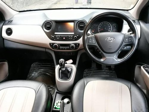 Hyundai Grand i10 CRDi Asta Option 2017 for sale
