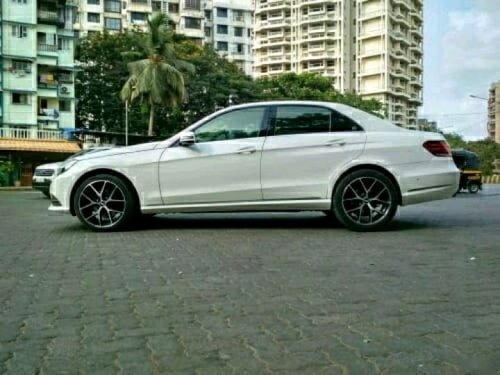 Mercedes-Benz E-Class E250 CDI Avantgarde by owner