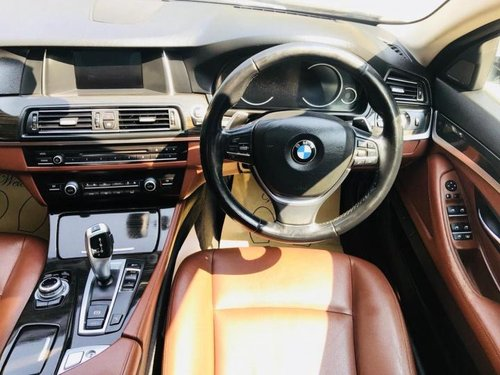 2015 BMW 5 Series for sale