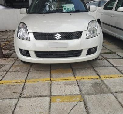 2010 Maruti Suzuki Swift for sale at low price-0