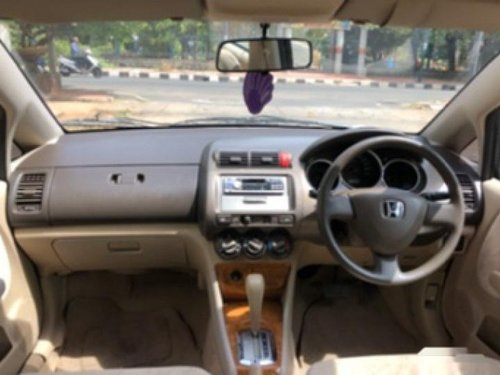 2005 Honda City for sale at low price