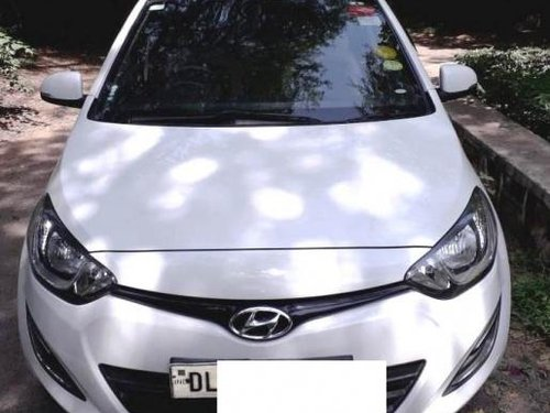 Used Hyundai i20 2015-2017 Magna Optional 1.2 by owner