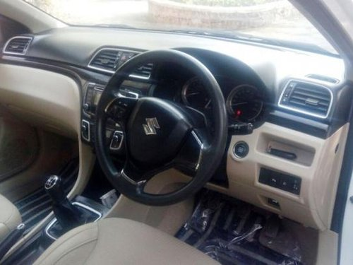 Used Maruti Ciaz ZDi Plus SHVS for sale at the reasonable price