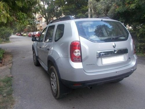 Renault Duster 110PS Diesel RxL for sale