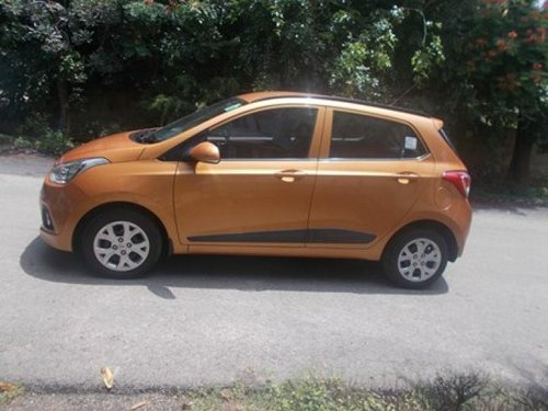 Used Hyundai i10 2015 for sale