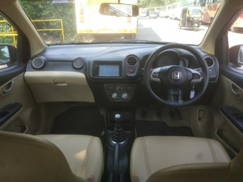 Good as new 2015 Honda Amaze for sale