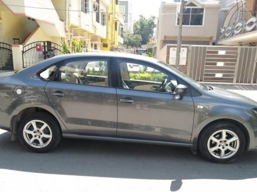 2014 Volkswagen Vento for sale