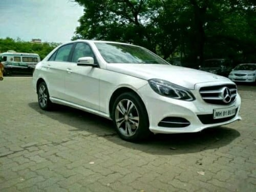Used Mercedes-Benz E-Class E250 CDI Avantgarde for sale-0