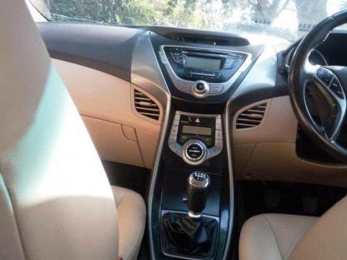 Hyundai Elantra 2.0 SX Option 2013 by owner