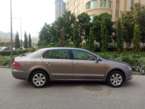 2012 Skoda Superb 2009-2014 for sale-4