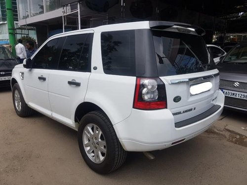Land Rover Freelander 2 TD4 SE 2011 for sale-3