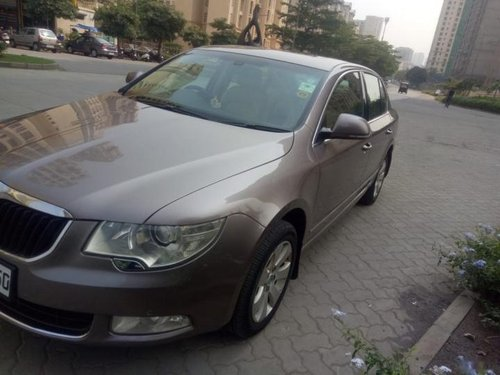 2012 Skoda Superb 2009-2014 for sale-1