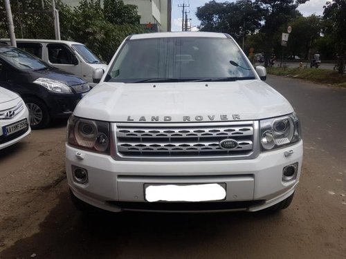 Land Rover Freelander 2 TD4 SE 2011 for sale