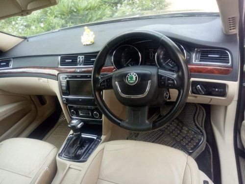 2012 Skoda Superb 2009-2014 for sale-7