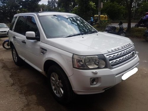 Land Rover Freelander 2 TD4 SE 2011 for sale-0
