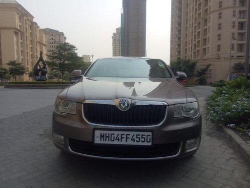 2012 Skoda Superb 2009-2014 for sale-0