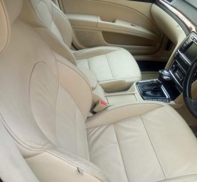 2012 Skoda Superb 2009-2014 for sale