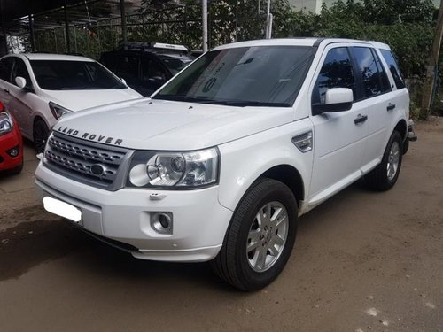 Land Rover Freelander 2 TD4 SE 2011 for sale-1
