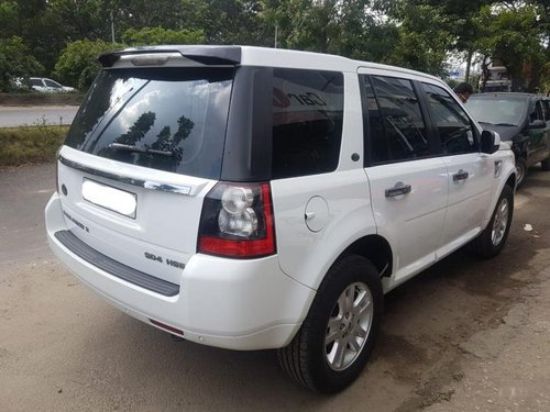 Land Rover Freelander 2 TD4 SE 2011 for sale-4