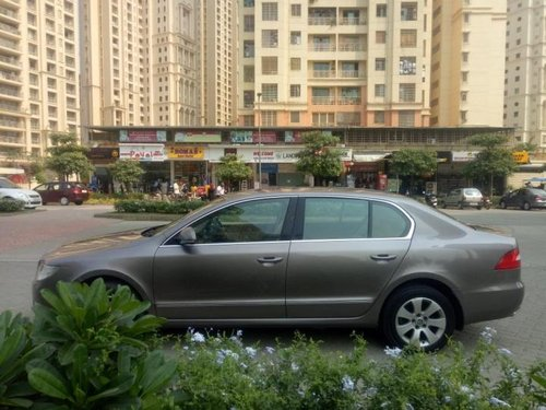 2012 Skoda Superb 2009-2014 for sale-3