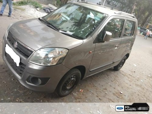 Used 2015 Maruti Suzuki Wagon R for sale-0