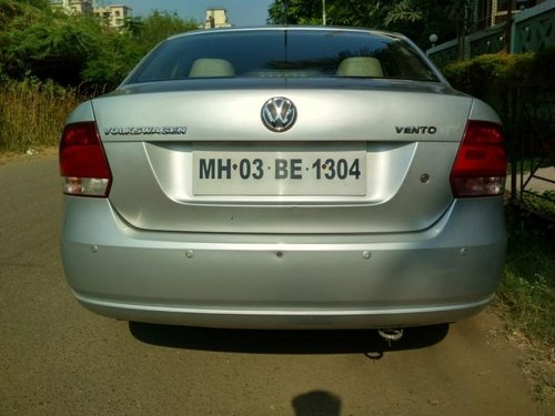 Used Volkswagen Vento IPL II Petrol Highline 2011 by owner