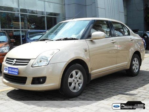 Used 2009 Maruti Suzuki Dzire for sale
