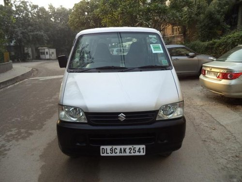 Used Maruti Suzuki Eeco car at low price