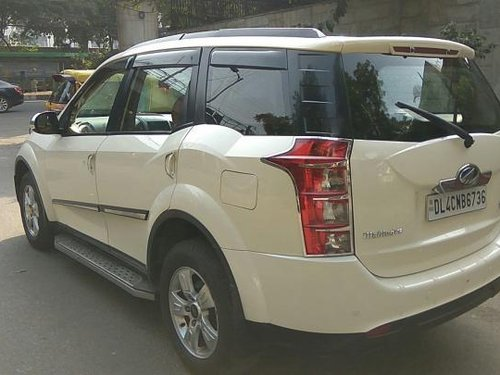 Good as new Mahindra XUV500 2011 for sale