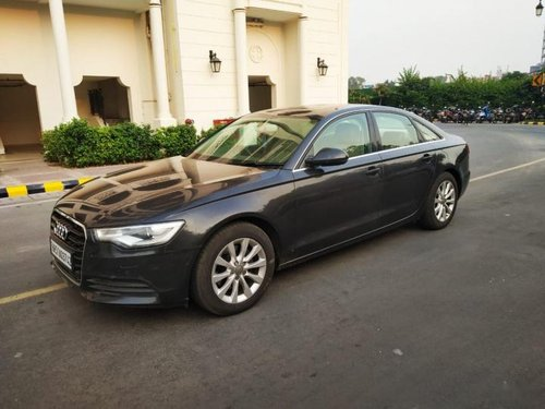 Used Audi A6 2.0 TDI Premium Plus 2012 in New Delhi-21