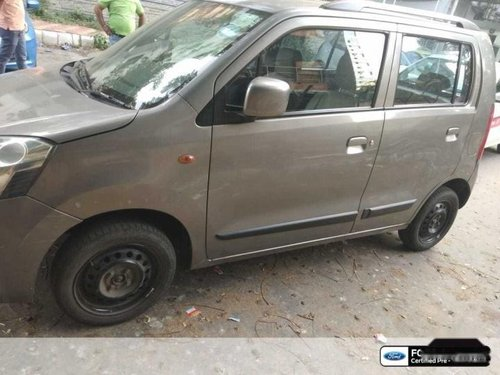 Used 2015 Maruti Suzuki Wagon R for sale