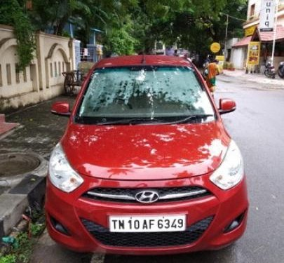 Used Hyundai i10 Sportz AT 2012 for sale