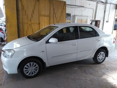 Used Toyota Etios Liva 2012 for sale