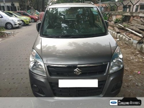 Used 2015 Maruti Suzuki Wagon R for sale-2