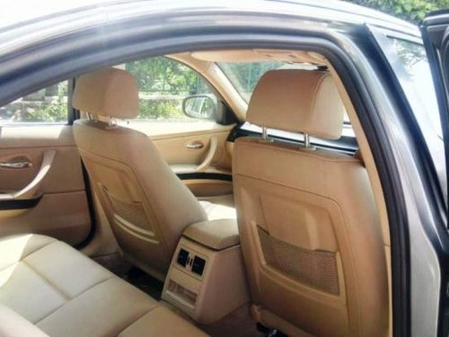 Good as new BMW 3 Series 320d Corporate Edition for sale