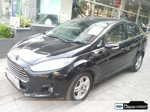Ford Fiesta 1.5 TDCi Titanium 2015 for sale at low price