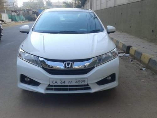 Used Honda City i-DTEC VX 2014 for sale -0