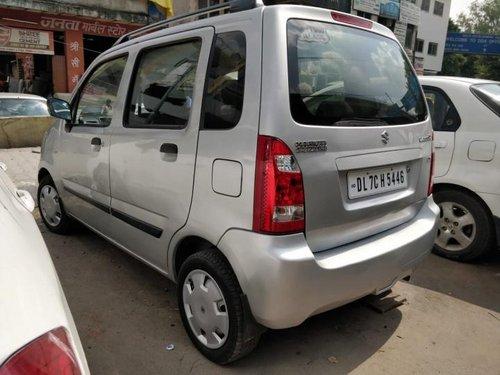 Good as new 2008 Maruti Suzuki Wagon R for sale