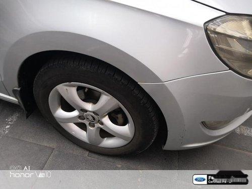 Used Skoda Rapid car at low price