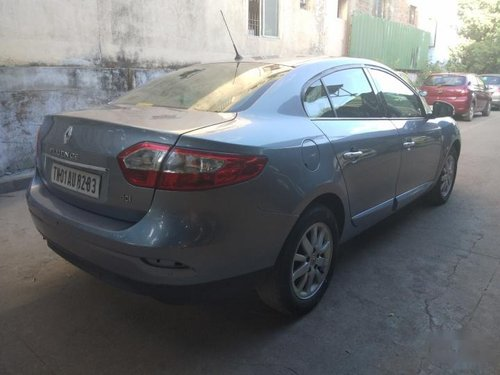Used 2013 Renault Fluence for sale-4