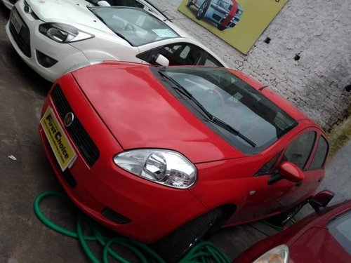 Good as new Fiat Punto 2010 for sale