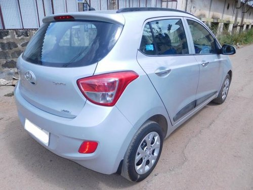 Hyundai Grand i10 1.2 Kappa Sportz 2014 for sale