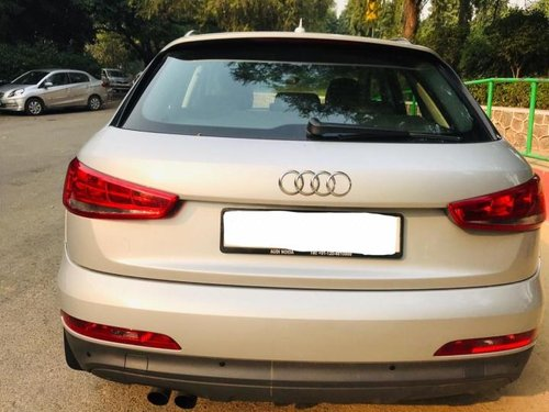 Good as new Audi Q3 2014 for sale