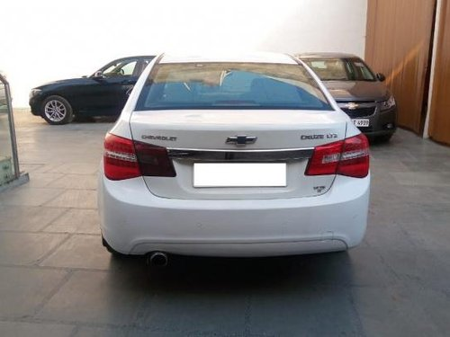Good as new Chevrolet Cruze 2011 for sale