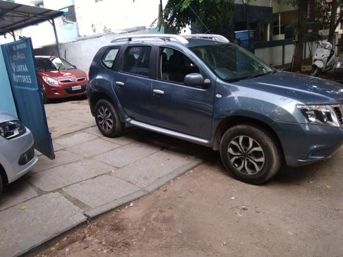 Used Nissan Terrano XL 110 PS 2014 for sale