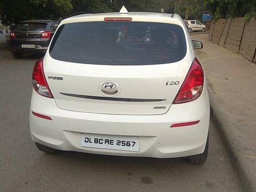 Used 2013 Hyundai i20 for sale-3