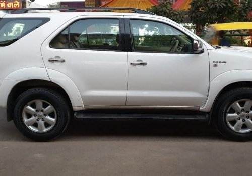 Good as new Toyota Fortuner 3.0 Diesel for sale