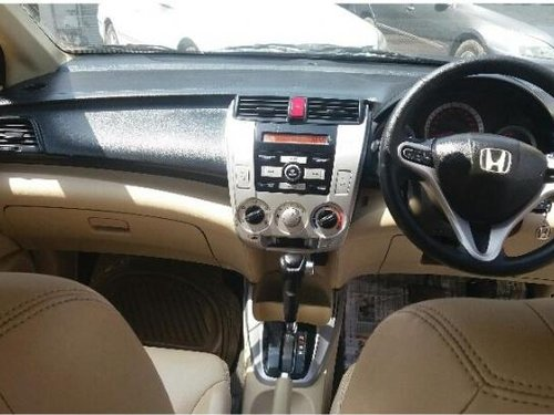 Good  as new 2010 Honda City for sale at low price