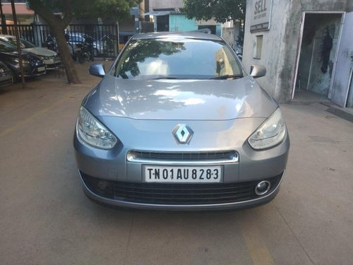 Used 2013 Renault Fluence for sale-0